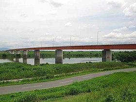 下総利根大橋有料道路