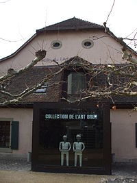 Collection de l'Art Brut1.JPG