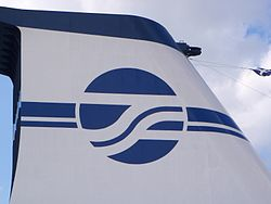Funnel mark of Taiheiyo Ferry.jpg