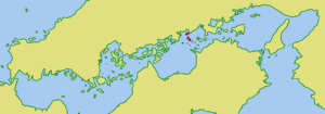 Kasaoka Islands in Japan.png