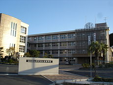 Yanai Com and Tech HS.JPG
