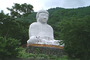 白馬大仏's relation image