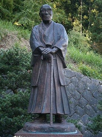 蓮沼 門三(Monzo Hasunuma)Wikipediaより