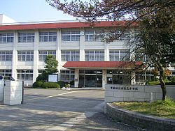 RakusaiSeniorHighSchool.JPG