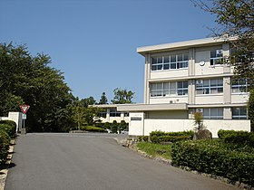 Asa HS North-campus (Sanyo-Onoda).JPG