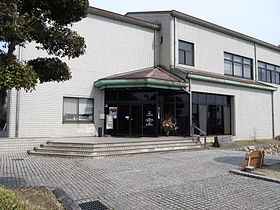 Tomonoura museum of history and folklore in Fukuyama city.jpg