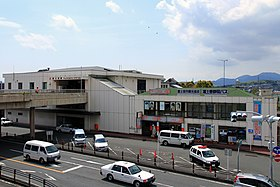 Fujinomiya Station North Entrance 1.JPG