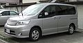 2007 NISSAN SERENA Highway STAR with ActiveMotoringStyle grill.jpg