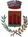Coat of arms of Comune Giuliano Teatino