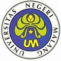 Lambang Universitas Negeri Malang