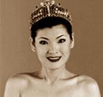Jaclyn Lee Tze Wey