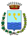 Coat of arms of Comune Siderno