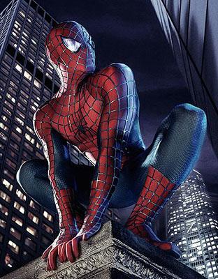 spiderman wikipedia