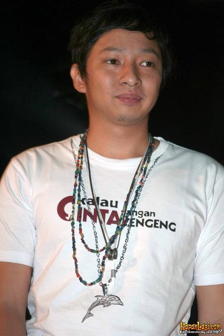 Ringgo Agus Rahman - Wikipedia