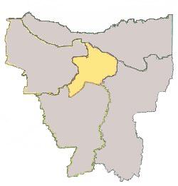 Kutha Administrasi Jakarta Pusat - Wikipedia