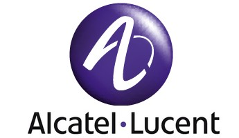 Logo saka Alcatel-Lucent