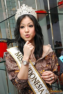 Karenina Sunny Salim