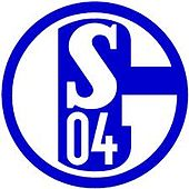 Wappen of Schalke 04