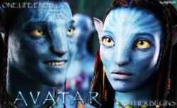 avatar film wikipedia