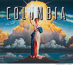 Logo Columbia Pictures