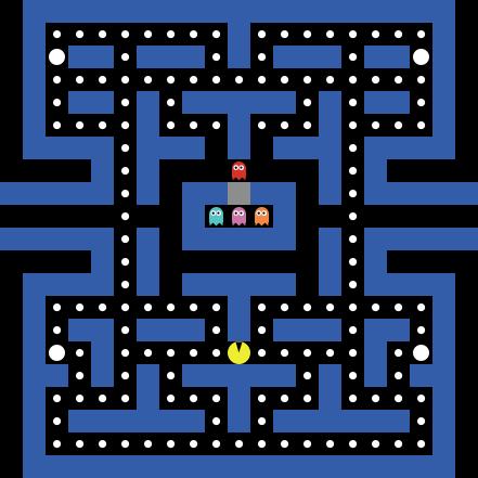 Pac Man Org