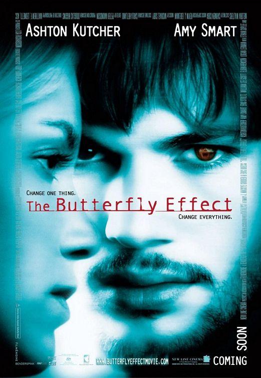 პეპლის ეფექტი / The Butterfly Effect