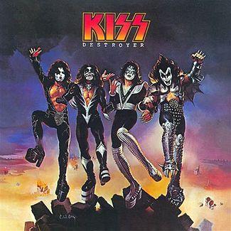 Kiss Destroyer Album : destroyer kiss ~ Russianpoet.info Haus und Dekorationen