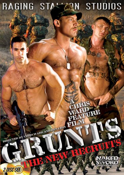 grunts gay