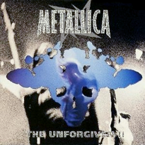 The Unforgiven II ყდა