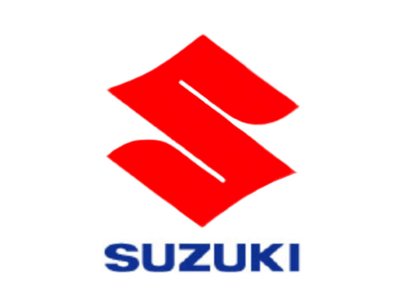 Suzuki Burgman Red