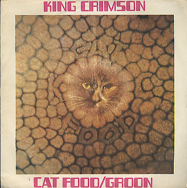 King Crimson Cat Food Wiki