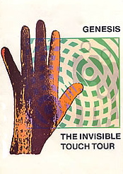 Genesis InvisibleTour program.jpg