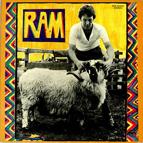 jeux: associations d'idée sur les pochettes - Page 37 Paul-McCartney-RAM-249608