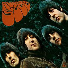 Rubber Soul - ვიკიპედია
