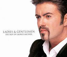 ალბომის Ladies & Gentlemen: The Best of George Michael ყდა