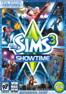 Sims 3 Showtime Box.png
