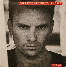 Fortress Around Your Heart ყდა