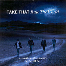 Rule the World ყდა