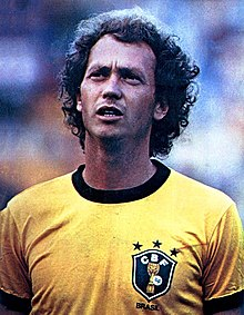 Paulo Roberto Falcao (born 16 October 1953) — Brazil NFT Midfielder (1976–1986).jpg