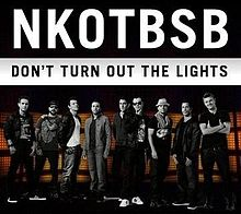 Don't Turn Out the Lights გარეკანი