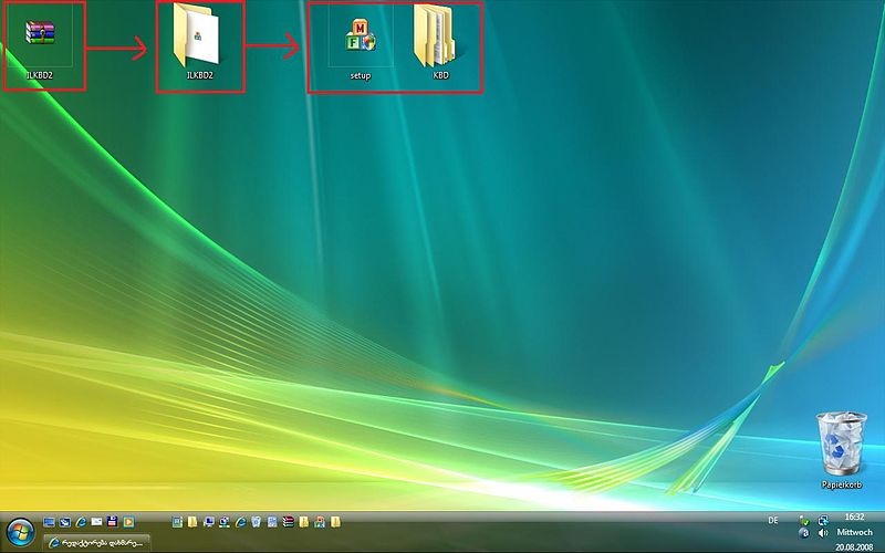 qartuli shrifti windows 7 download
