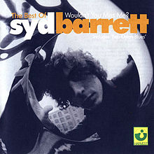 ალბომის The Best of Syd Barrett: Wouldn't You Miss Me? ყდა