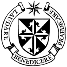 Seal of the Dominican Order.png