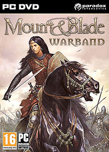 Mount & Blade - Warband cover.jpg