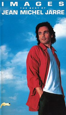 ალბომის Images - The Best of Jean Michel Jarre ყდა