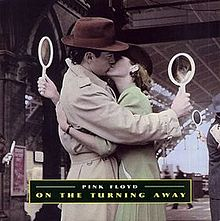 On the Turning Away ყდა