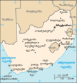 South Africa Map KA.png