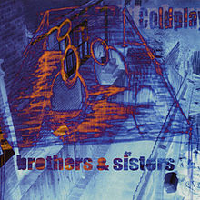 Brothers & Sisters გარეკანი