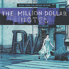 ალბომის The Million Dollar Hotel: Music from the Motion Picture ყდა
