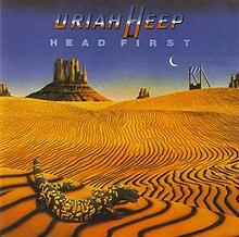 Uriah Heep Head First